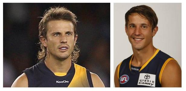 Ivan Maric, before and after