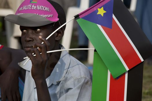 south sudan peace agreement pdf