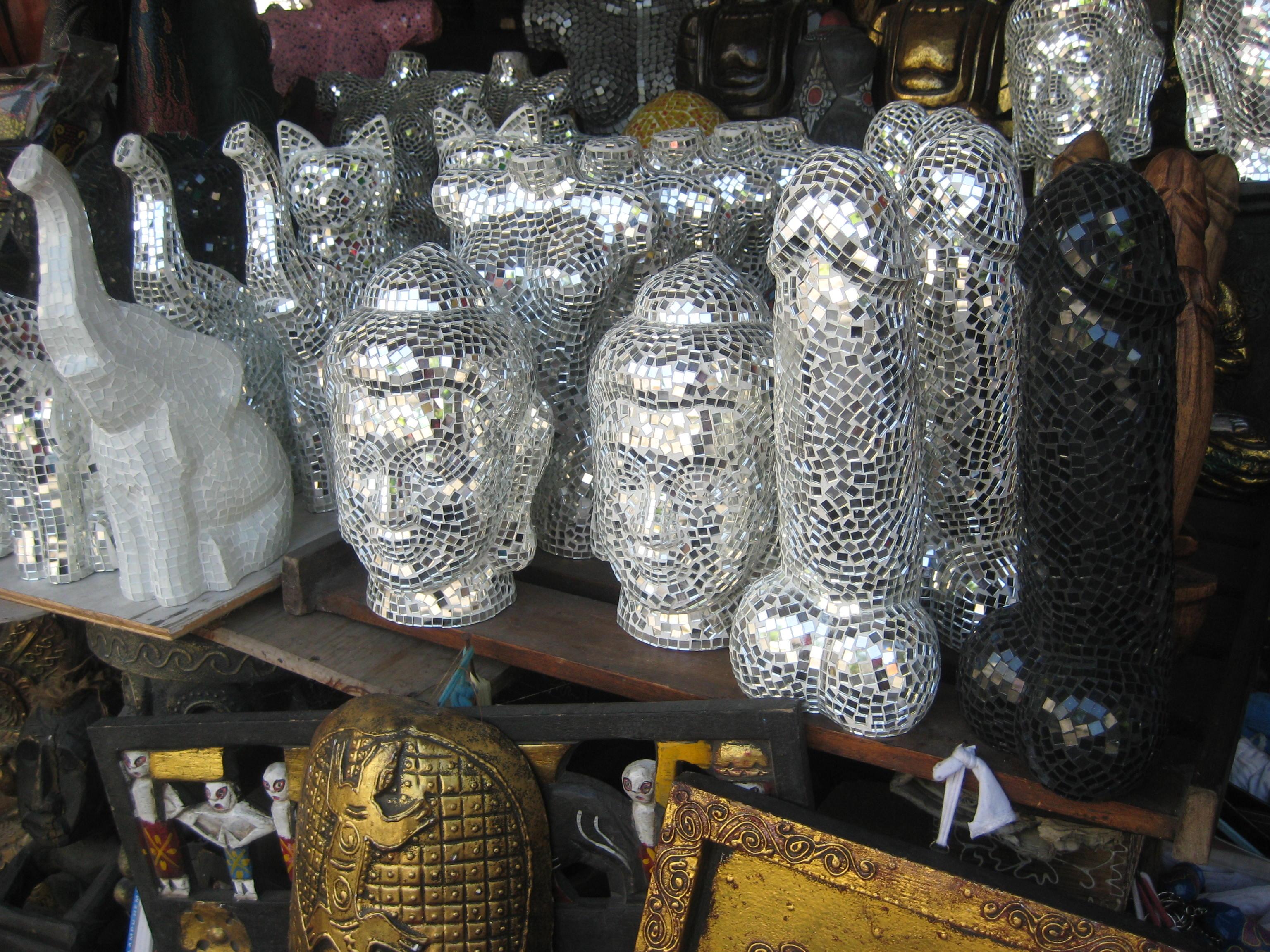 Kuta i Bali silver bullet sex