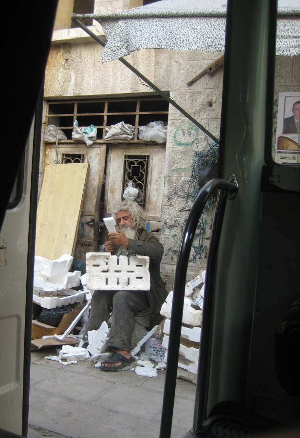 Fixing boxes in Jordan