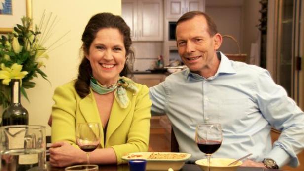 Leading Australian whinemaker Tony Abbott