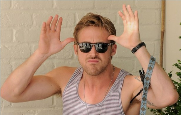 Gosling is reportedly 'humbled' by yet another 'Sexiest Man Alive' title