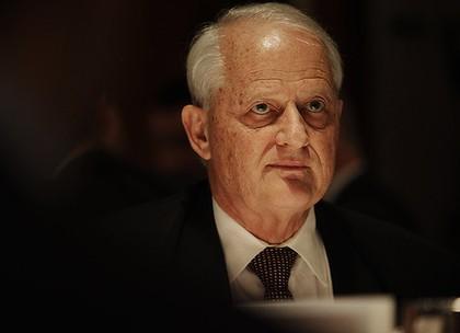 Former Immigration Minister Philip Ruddock