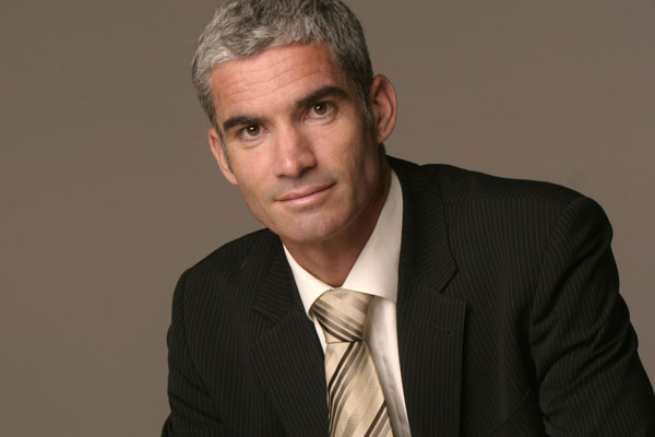 SBS commentator and former Socceroo Craig Foster