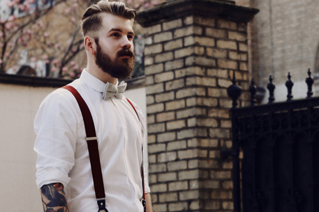 Hipsters: most commonly found in urban areas