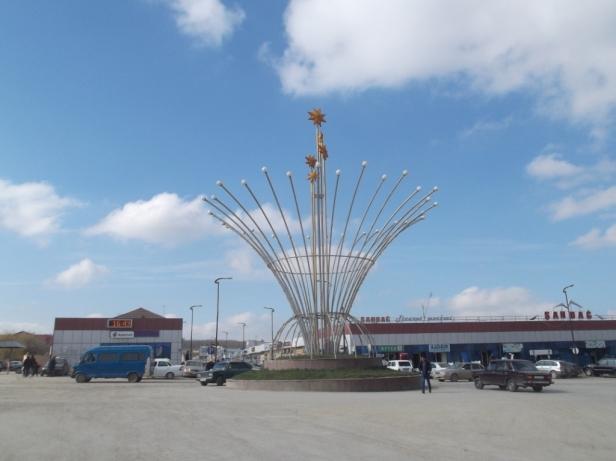 Qusar, three times voted 'Azerbaijan's worst town'
