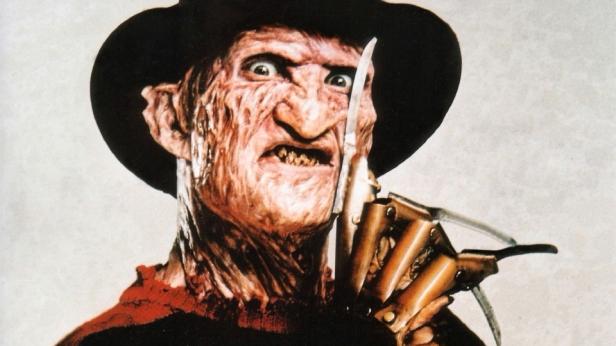 Craven's Freddy Krueger