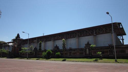 Ngurah Rai Stadium, Denpasar, Bali