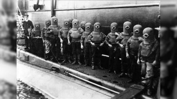The not-Nazi minions
