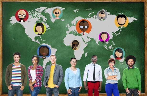 International education: Worth $5.8 billion to the Victorian economy